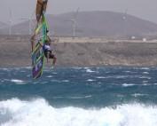 Ricardo Campello - Double Forward Loop Crash