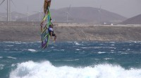 Ricardo Campello - Double Forward Loop Crash