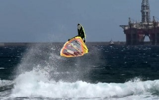 Windsurfing Continentseven | Continentseven