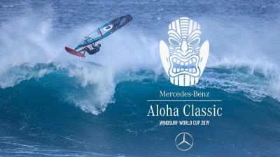 Aloha Classic 2019