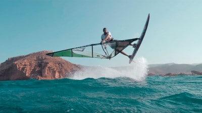Julien Mas in Crete