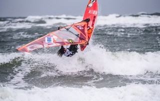 Thomas Traversa Sylt 2019