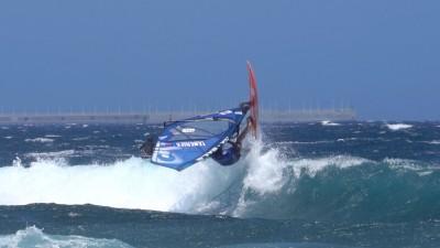 Frontside Wave 360