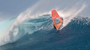 Jason Polakow at Cloudbreak - Pic: Stu Johnson