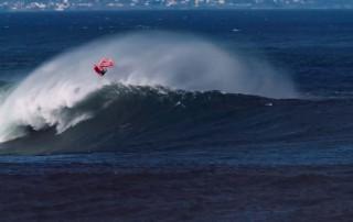 Big Swell Galicia - Thomas Travesa