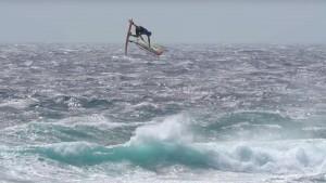 Top 4 windsurfing Jumps