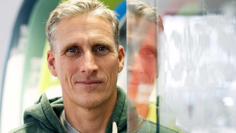 Craig Gertenbach - Pic: Klaas Voget