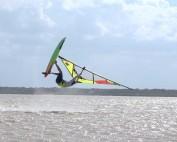Air Skopu into Funnell by Dieter van der Eyken