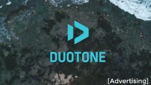 Duotone Brand Clip