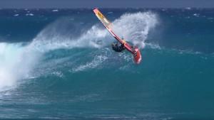 Adam Warchol in Maui