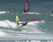 Frontside Wave 360 by Holger Beer
