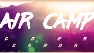 Air Camp Lake Garda 2020