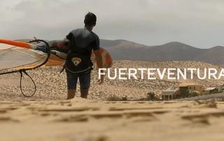 Boro Mares in Fuerteventura