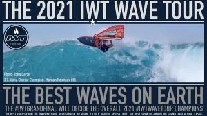 IWT 2021 calendar preview