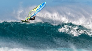 Kevin Pritchard in Maui