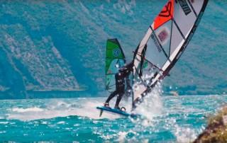 Air Camp goes Lake Garda