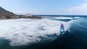 Crete waves 2020