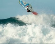 Forward Loop off the lip by Graham Ezzy
