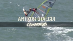Antxon Otaegui in 7 Sons of Freestyle