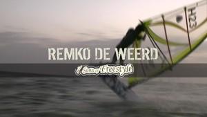 7 Sons of Freestyle - Remko de Weerd