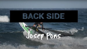 Josep Pons How To Backside wave riding