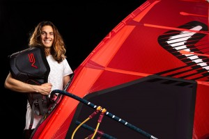 Federico Morisio joins Severnesails