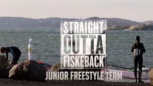 Junior team Fiskeback