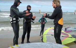Maciek Rutkowski WindsurfLife episode 16