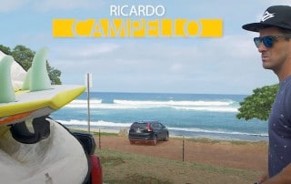 Ricardo Campello from Maui 2020