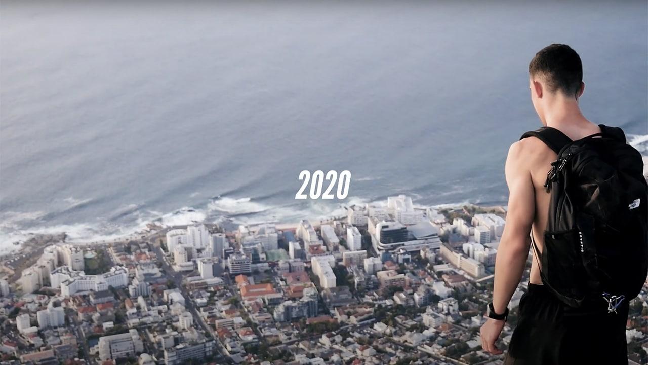 Lucas Meldrum 2020