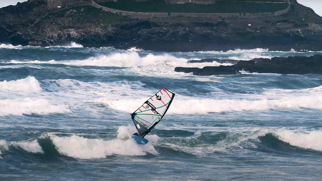 Lucas Meldrum in Cornwall
