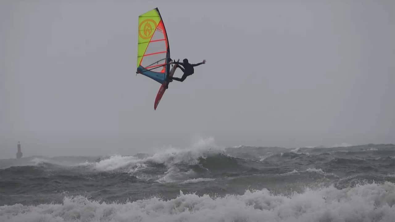 Flechets in Brittany
