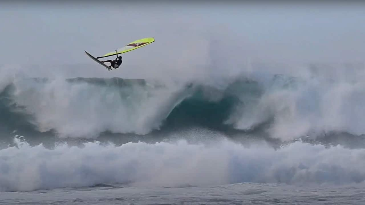 Marcilio Browne's winter 2021 in Maui