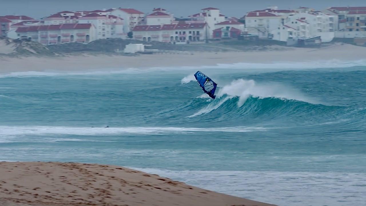 Thomas Traversa in Portugal
