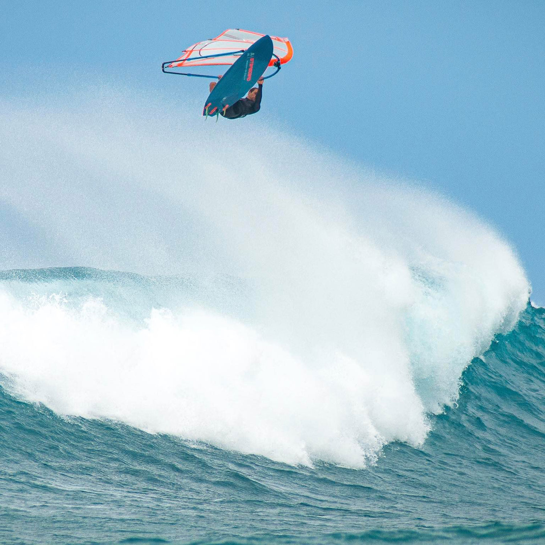 Huge Aerial - Antoine Martin