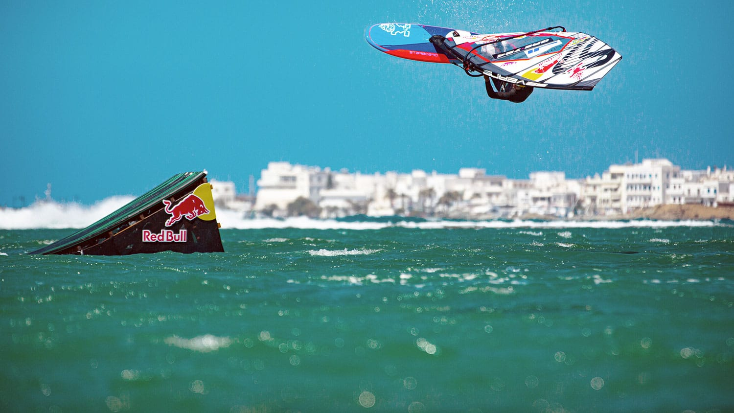 Lennart Neubauer ©Ronny Skevis/Red Bull Content Pool