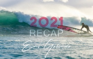 Emi Galindo 2021 Recap