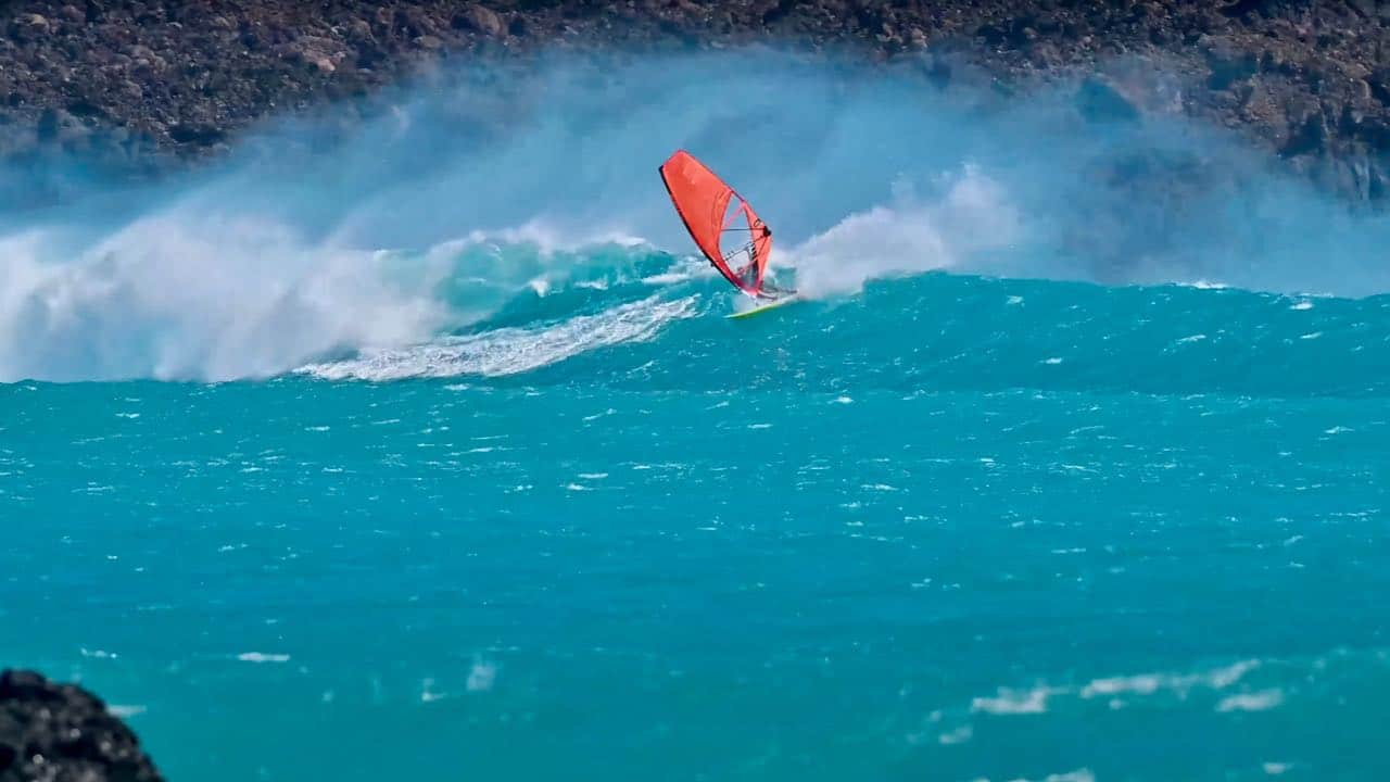 Ricardo Campello summer in Maui 2021